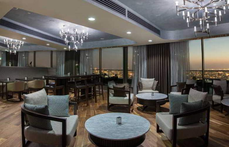 Hilton Istanbul Kozyatagi - Room - 34