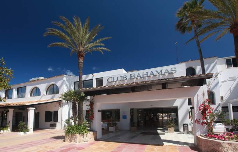 Club Bahamas Ibiza - Hotel - 8