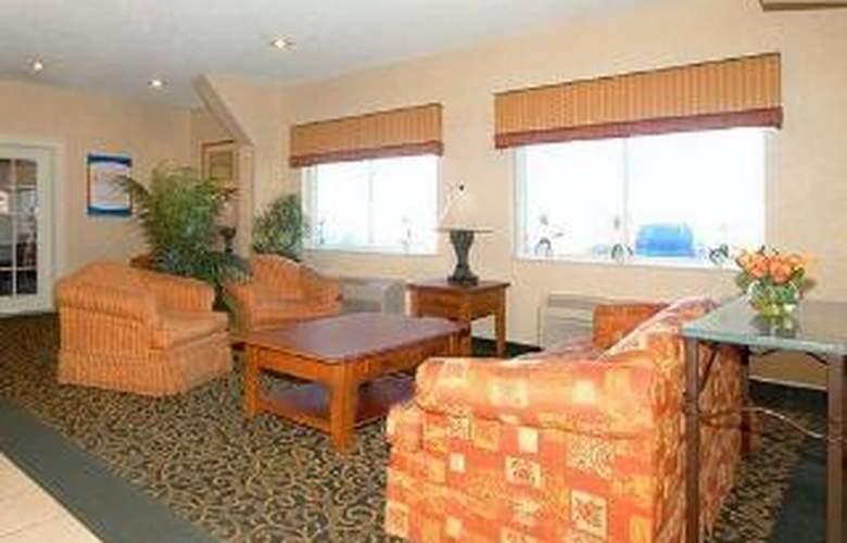 Comfort Inn & Suites North - General - 1