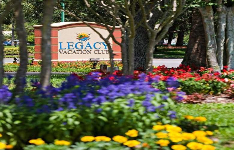 Legacy Vacation Club Lake Buena Vista - Hotel - 14