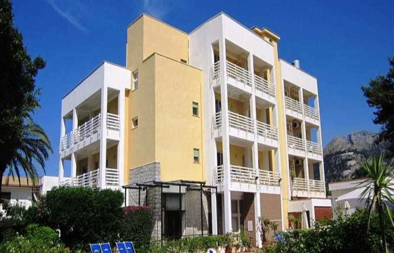 Conchigliad'Oro - Hotel - 5