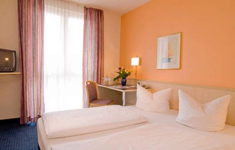 Achat Comfort Hotel Messe-Leipzig - Room - 3