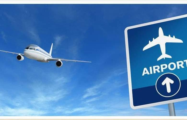 Best Western Premier Miami International Airport - Hotel - 60