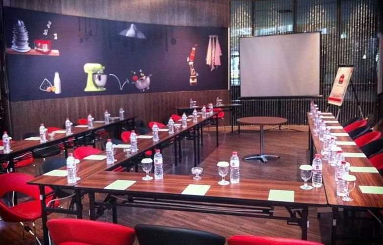 Ibis Bandung Trans Studio - Conference - 3