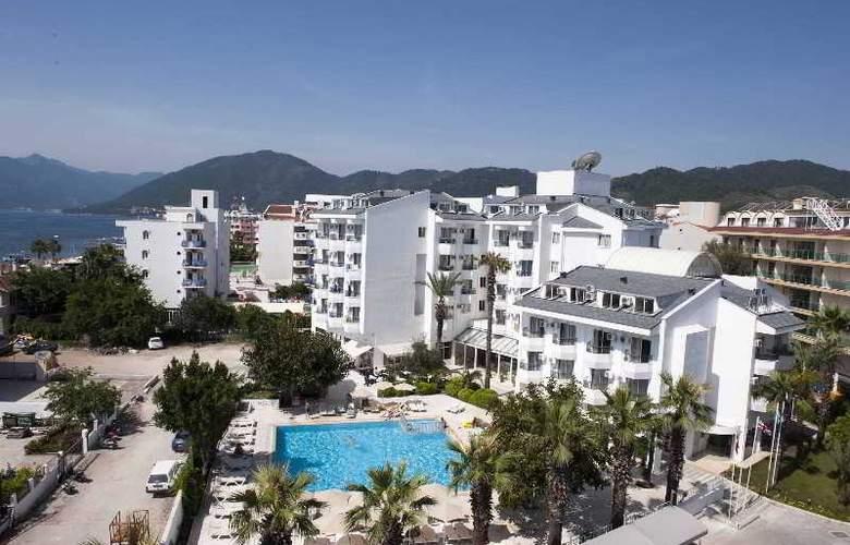 Sonnen Hotel - Hotel - 0