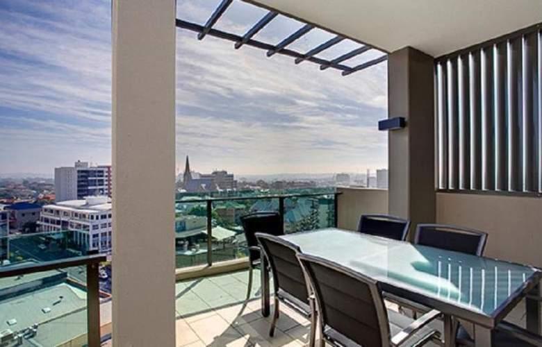 Quattro On Astor Apartments - Room - 10