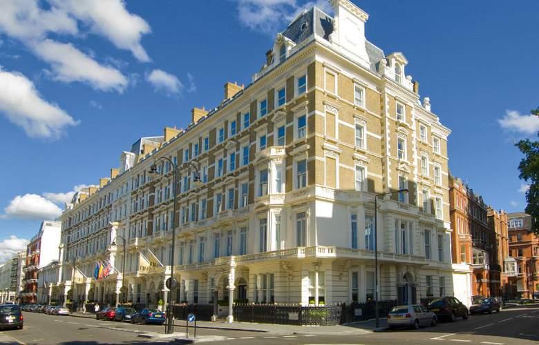 Harrington Hall - Hotel - 0