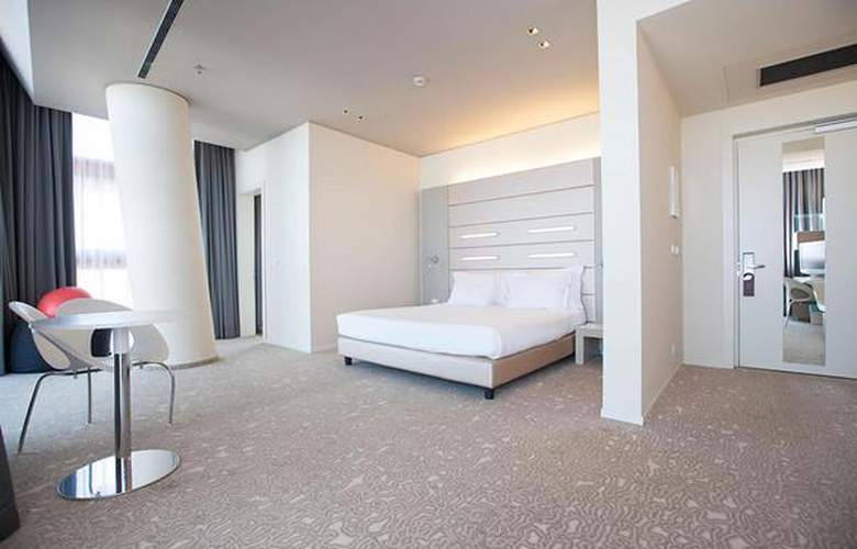 Sb Padova - Hotel - 3