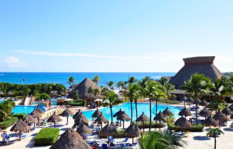 Grand Bahia Principe Tulum - Hotel - 0