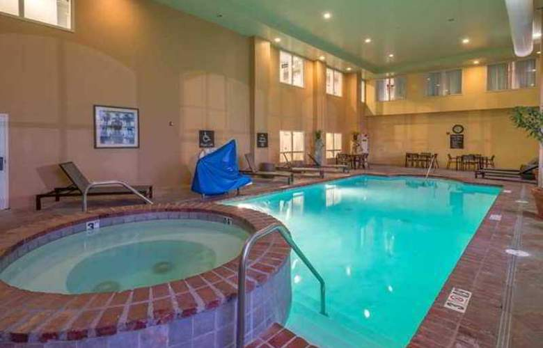 Homewood Suites by Hilton New Orleans - Hotel - 5