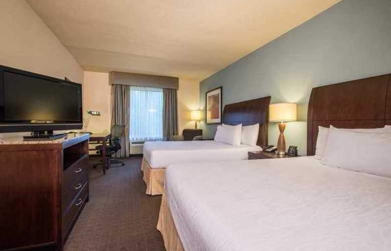 Hilton Garden Inn Lynchburg - Hotel - 2