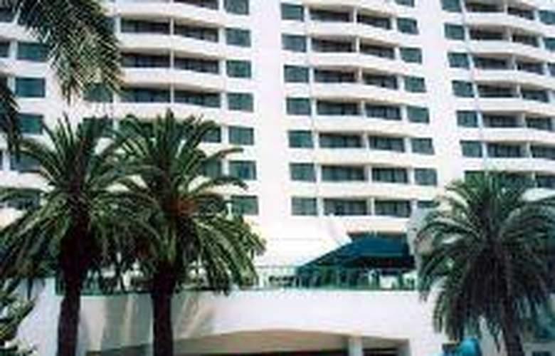 Embassy Suites Tampa - Airport - Westshore - Hotel - 0
