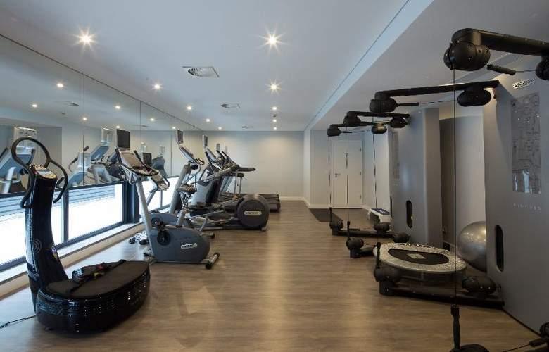 Monchique Resort & Spa - Sport - 33