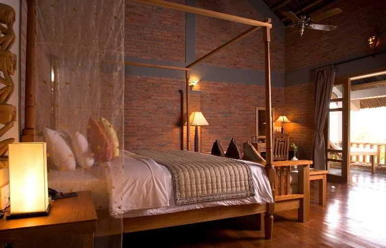 Pilgrimage Village, Hue - boutique resort & spa - Room - 6