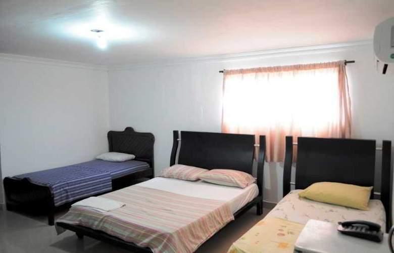 Hotel Interamericano - Room - 2