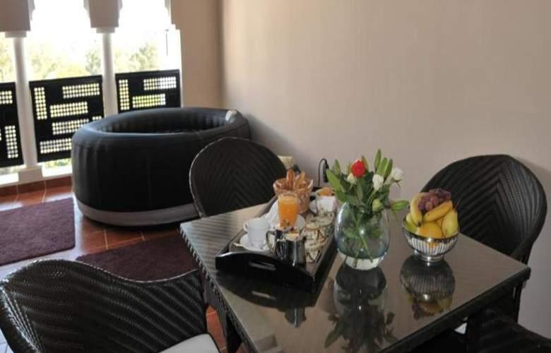 Golden Tulip Andalucia Golf Tangier - Room - 14