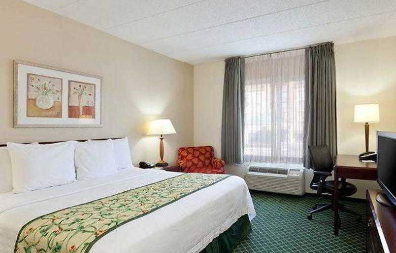 Fairfield Inn & Suites Chicago Midway Airport - Hotel - 11