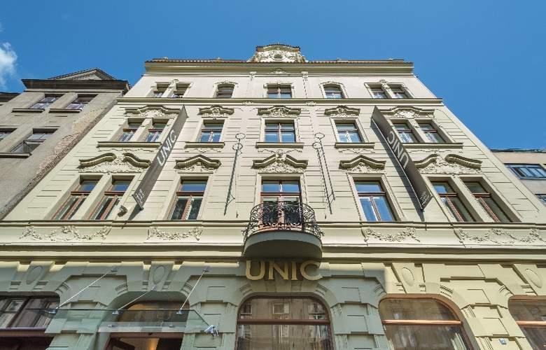 INNside by Melia Prague Old Town - Hotel - 0
