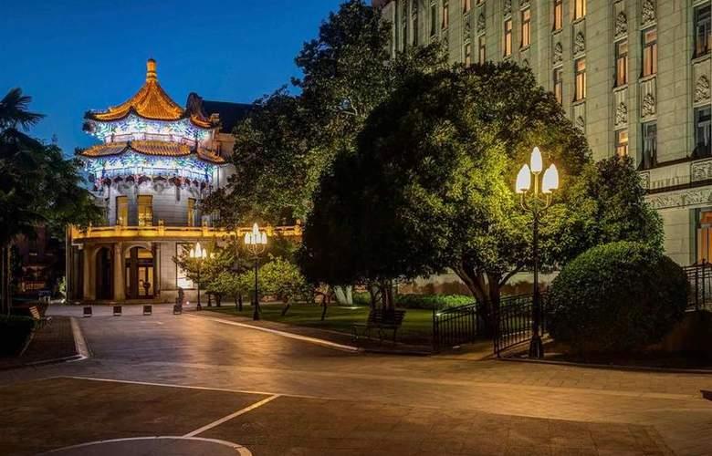 Sofitel Legend Peoples Grand Hotel Xian - Hotel - 89