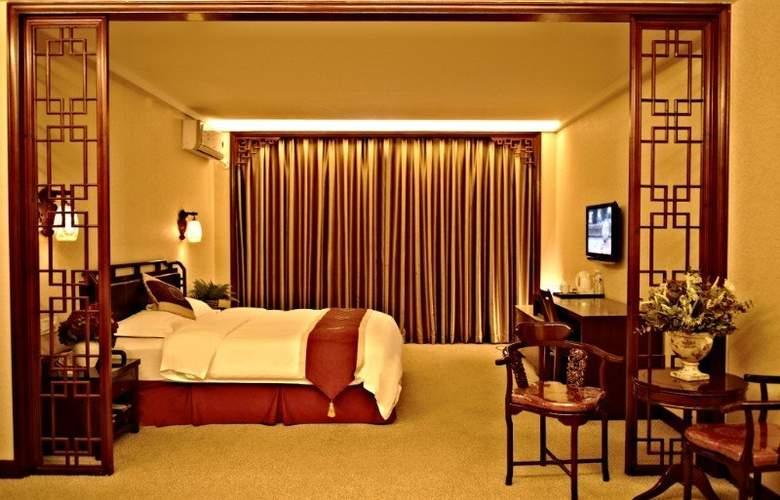 Hua Ma Lijiang - Room - 2