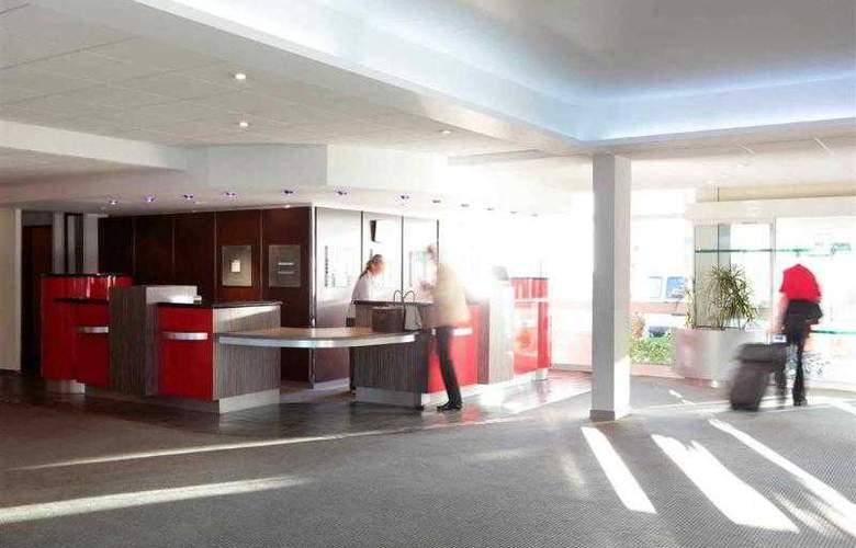 Novotel Perpignan - Hotel - 13