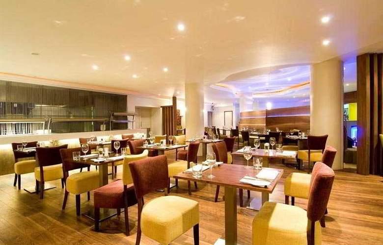 Thistle Euston - Restaurant - 7