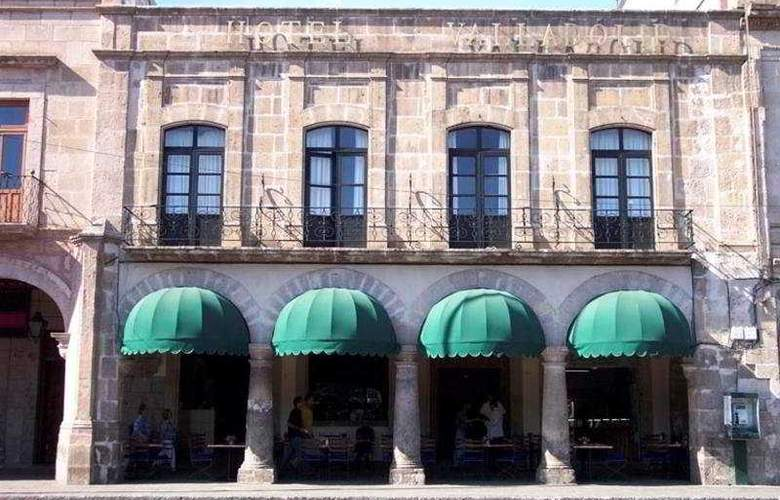 City Express Morelia - Hotel - 0
