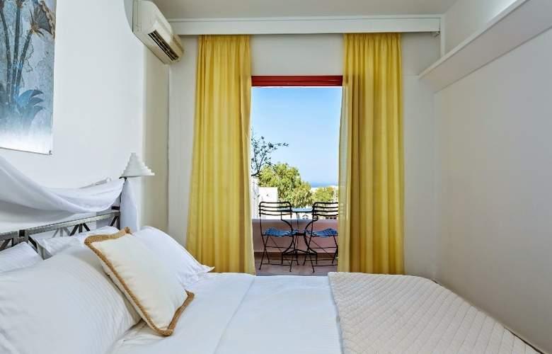 Kalisti Hotel & Suites - Room - 3