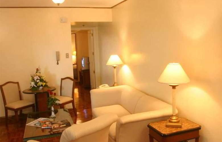 Millenium Plaza Serviced Residences - Room - 3