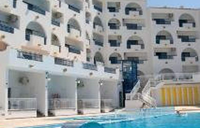 Tropical Sol - Hotel - 0