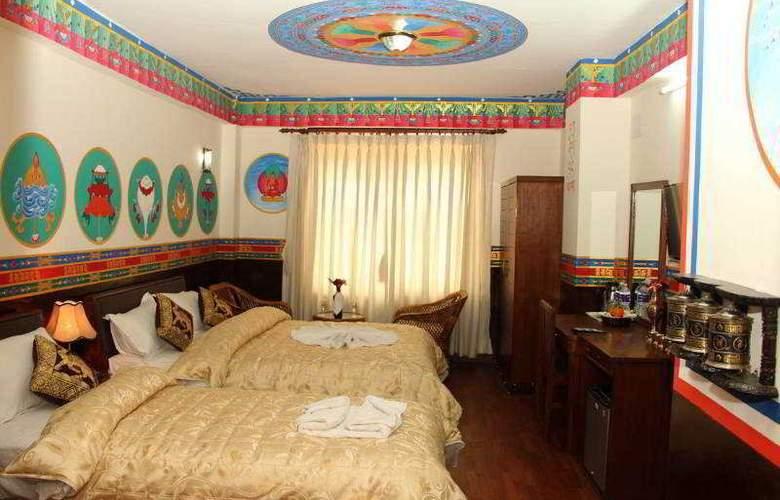 Kathmandu Eco - Room - 3