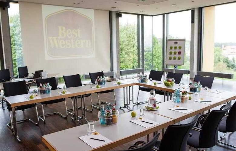 Best Western Hotel Am Schlosspark - Hotel - 38