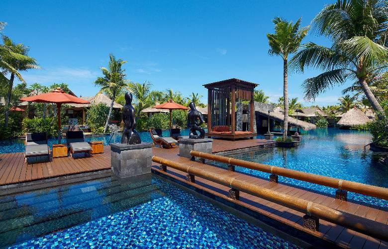 The St. Regis Bali Resort - Pool - 4