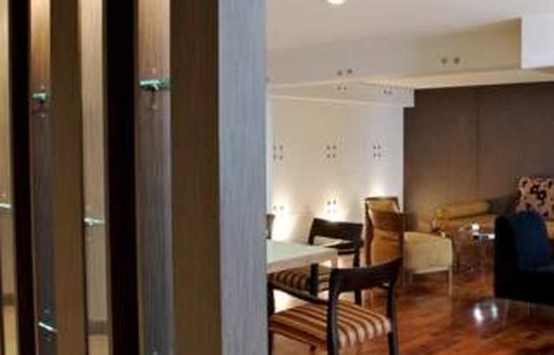 Sacha's Hotel Uno - Room - 7