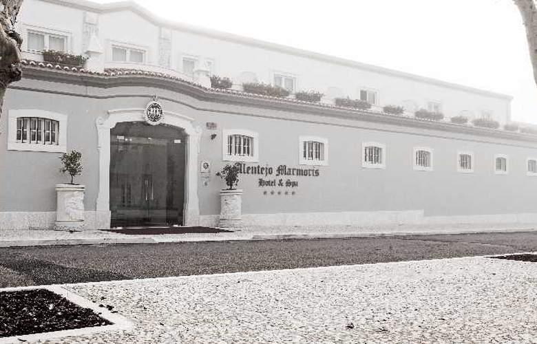Alentejo Marmoris Hotel & Spa - Hotel - 2