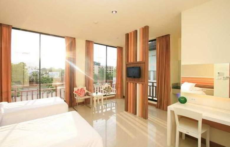 Imm Hotel Thaphae Chiang Mai - Room - 8