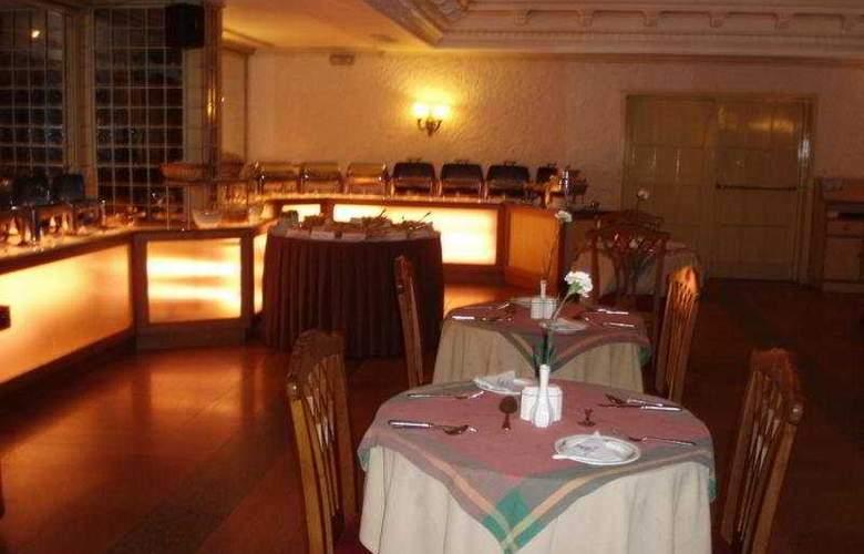 Abad Plaza - Restaurant - 5