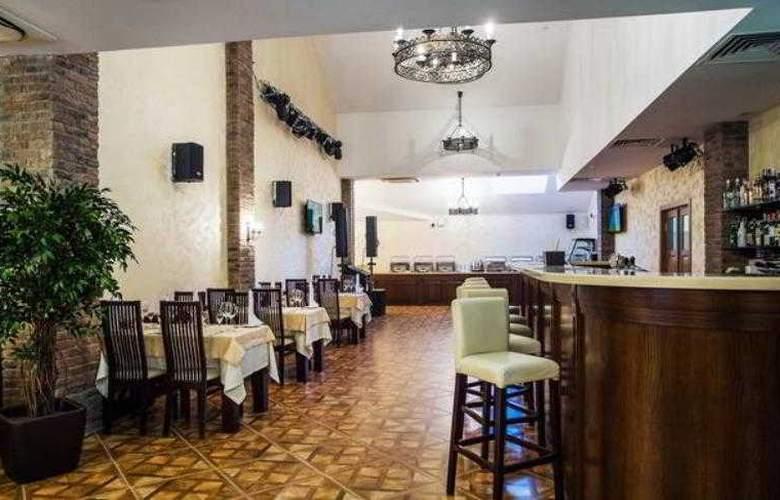 Monastyrski Hotel - Restaurant - 9