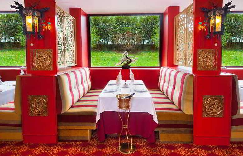 Hilton Istanbul - Restaurant - 25