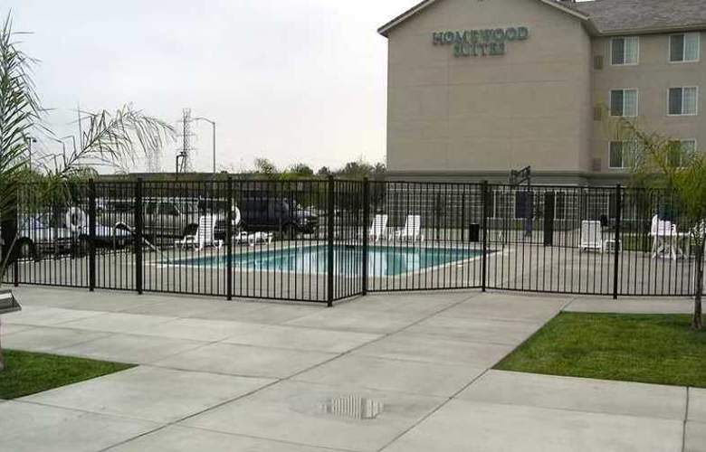 Homewood Suites by Hilton, Bakersfield - Hotel - 2