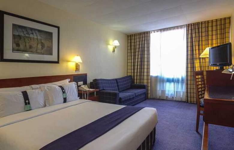 Holiday Inn Lisboa - Room - 16