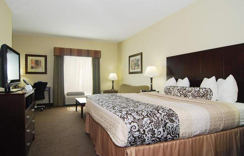Best Western Plus Katy Inn & Suites - Room - 53