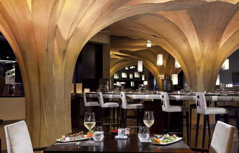 Gran Meliá Palacio de Isora - Restaurant - 40