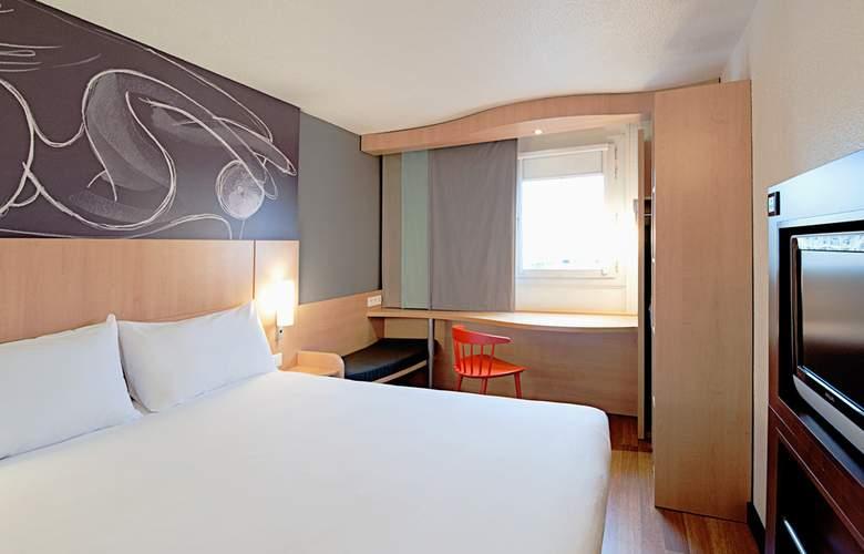 Ibis Paris Porte d'Orléans - Room - 7