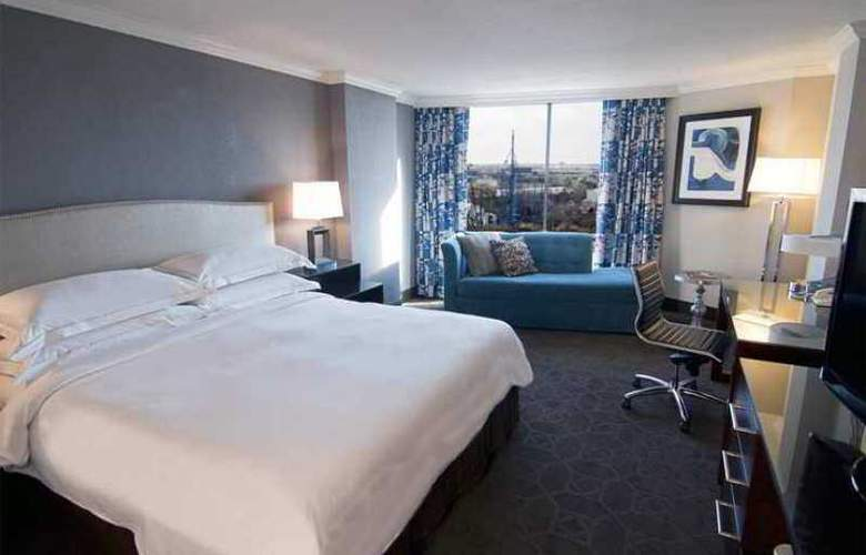 Hilton Arlington - Hotel - 3