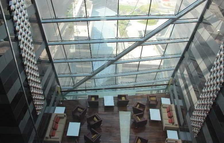 Fraser Suites Doha - Hotel - 0