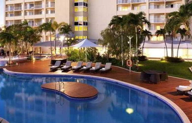 Pullman Cairns International - Hotel - 0