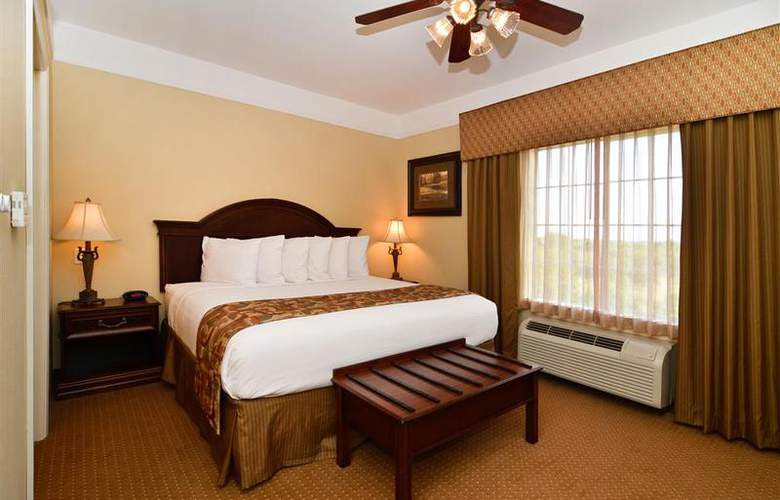 Best Western Plus Monica Royale Inn & Suites - Room - 125