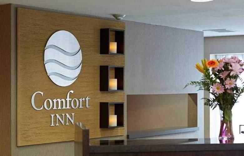 Comfort Inn Gatineau - General - 0