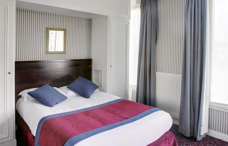 Best Western Neuville - Room - 12